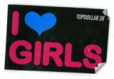 I Heart Girls