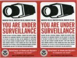 Crimethinc -- You Are Under Surveillance -- Wherever You Go, Whatever You Do, Whoever You Are - Department