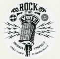 Barack Obama -- 2008 Presidential Election Campaign -- Rock The Vote -- Empower Yourself -- Take Part