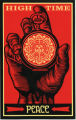Obey Giant -- High Time Peace