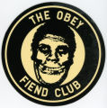 Obey Giant -- The Obey Fiend Club