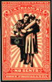 Obey Giant -- U.S. Treasury -- Bringing Dreams To Life