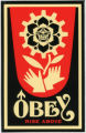 Obey Giant -- Rise Above