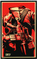 Obey Giant -- Obey