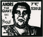 Obey Giant -- Andre The Giant Has A Posse