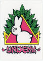 Undenk -- Rabbit With Greens