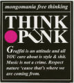 Mongomania -- Mongomania Free Thinking -- Think Punk