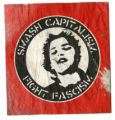 Smash Capitalism -- Fight Fascism