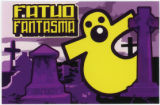 Fatuo Fantasma -- Yellow Ghost