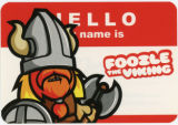 Hello My Name Is Foolze The Viking