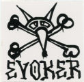 Evoker -- Fox Head And Crossbones