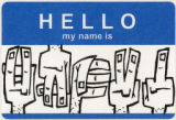 Haevi -- Hello My Name Is Haevi