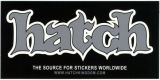 Hatch Kingdom -- Hatch -- The Source For Stickers Worldwide