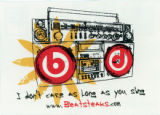 Beatsteaks -- I Don't Care As Long As You Sing