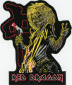 Red Dragon Apparel -- Bloody Hatchet