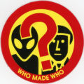 Alien Workshop -- Who Made Who?