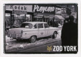 Zoo York Skateboards -- Playland