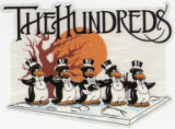 The Hundreds -- Tuxedo Penguins