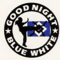 FC St. Pauli -- Good Night Blue White