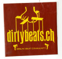 Dirtybeats.ch -- Break Beat Community