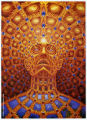 Alex Grey -- Oversoul