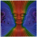 Alex Grey -- Interbeing