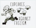 Cupcakes Against Fascism