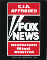 Lee Harvey -- C.I.A. Approved -- FOX NEWS -- Illuminati Mind Control
