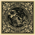 Obey Giant -- LP Pack -- Obey Records -- Attack In Black -- Seven Four 520 LB -- 33 1/3 RPM