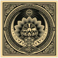 Obey Giant -- LP Pack -- Hi-Fi -- Obey -- 33 1/3 RPM