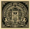 Obey Giant -- LP Pack -- Stereophonic High-Fidelity -- 33 1/3 RPM