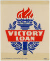 World War II Era -- Victory Loan