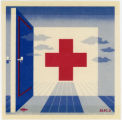World War II Era -- American Red Cross