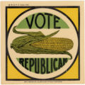 Republican Party -- Vote Republican -- R.S.C.C. Iowa