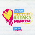 PETA -- PETA2 -- Animal Testing Breaks Hearts -- Free For All