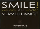 Antisect -- Smile! We Are All Under Surveillance