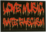 Love Music -- Hate Fascism