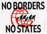 No One Is Illegal Campaign UK -- No Borders No States