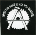 Hungry Knife Collective -- What You Make Is All You Control