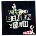 Wasted Berlin Youth -- Knaack