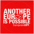 Party of the European Left -- Another Europe Is Possible