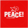 Party of the European Left -- Peace