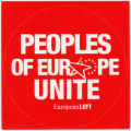Party of the European Left -- Peoples of Europe Unite