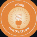 Electronic Frontier Foundation -- Innovation