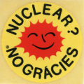 Smiling Sun (Organization) -- Nuclear? No Gracies