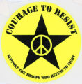 Courage To Resist -- Support The Troops Who Refuse To Fight