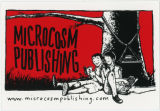 Microcosm Publishing -- Reading Together Under A Tree