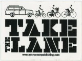 Microcosm Publishing -- Ian Lynam -- Take The Lane