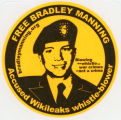 Chelsea Manning -- Free Bradley Manning -- Accused Wikileaks Whistleblower -- Blowing The Whistle On