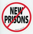American Friends Service Committee -- No New Prisons
